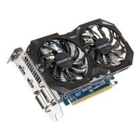 NVIDIA GeForce Gigabyte GTX 750 TI 4GB Graphics Card