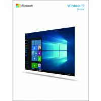 Windows 10 Home Original Licence, 64-Bit English, OEM