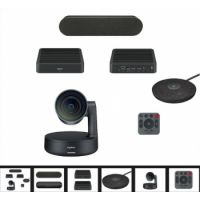 Logitech Rally Ultra HD PTZ ConferenceCam for Meeting