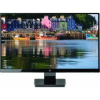 HP 27 Inch Full HD resolution 27w Display Screen (VGA & HDMI)