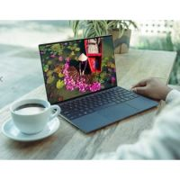 Dell XPS 13 (7390) Touch Home Laptop (Intel Core i7-10510U Processor, 16GB Memory, 1TB SSD Storage, Intel HD Graphics13.3-inch UHD-4K Touch Display, WLAN + Bluetooth + Camera + Fingerprint, Windows 10 Home, Silver)