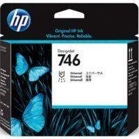 Genuine HP P2V25A 746 Printhead