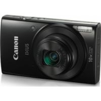 Canon IXUS 190 (20 MP Digital Camera with 10x Optical Zoom, Memory Card and Camera Case )