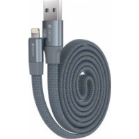 Devia Ring Y1 Flexible Lightning Cable 0.8m