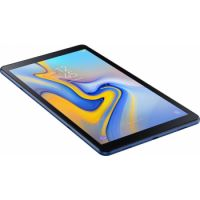 Samsung Galaxy Tab A (2018, WiFi): 10.5-inch Screen, 3GB RAM, 32GB Memory, Wi-Fi, Black Color