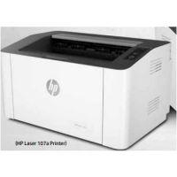 HP Laser 107a A4 Mono Laser Printer