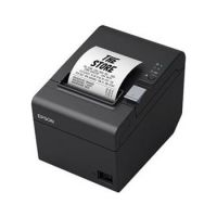 Epson TM-T20III Thermal Receipt Printer - (USB + RS232)