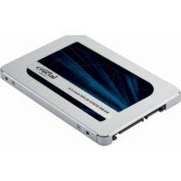 """Crucial MX500 500GB SSD  SATA III 6Gb/s 2.5"""" Internal Solid State Drive"""