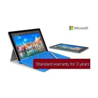 Microsoft Surface TRA Extended 3 Years Replacement Warranty Manufacturer Defect & Software