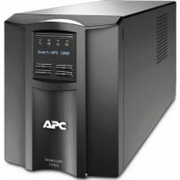 APC Smart-UPS 1000VA LCD 230V with SmartConnect.