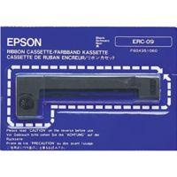 Epson Ribbon Cassette ERC-09B BLACK