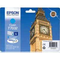 Epson T7032 Cyan Ink Cartridge