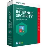 Kaspersky Internet Security multi-device 2017 1+1 User