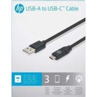 HP USB A TO USB C V3.0 CABLE 3.0m