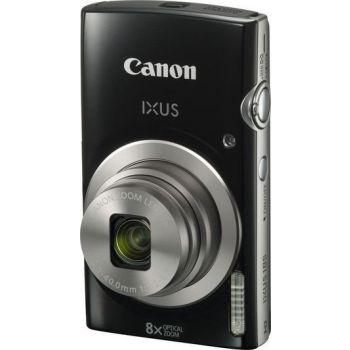 Canon IXUS 185 20MP Digital Camera with 8x Optical Zoom + Memory Card + Camera Case