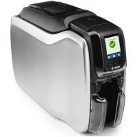 Zebra Card Printer ZC300, Dual Sided, USB & Ethernet