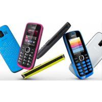 Nokia 110 (2019)Dual SIM,1.77 inch,Memory 4GB, 4GB Ram-Black,Blue,Pink