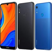 Huawei Y6s Phone (2019, 6.09-inch, 3GB RAM, 32GB Memory, 13MB/8MP, GSM/HSPA/LTE)