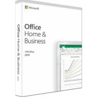 Office Home And Business 2019 For Win & Mac