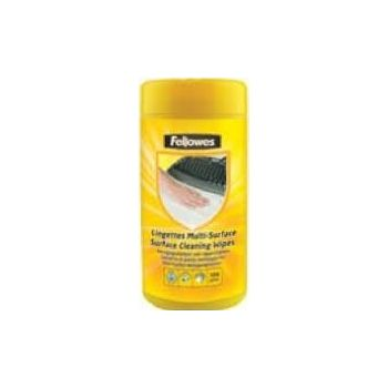 Fellowes Surface Cleaner Drum