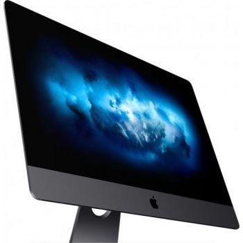 27-inch iMac Pro with Retina 5K display 3.2GHz 8-core Intel Xeon W
