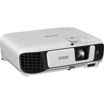 Epson EB-X41 3LCD, 3600 Lumens, 300 Inch Display, XGA Mobile Projector