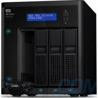My Cloud Pro Series PR4100 32TB 3.5-inch USB 3.0/Gigabit Ethernet NAS Storage