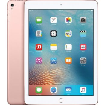 "Apple IPad Pro 9.7"" Wi-Fi + Cellular 256GB - Rose Gold"