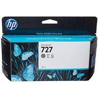 HP 727 Matte Black DesignJet Ink Cartridge (130ml)