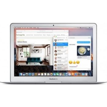 13-inch MacBook Air (2017): 128GB, 1.8GHz i5, 8GB RAM