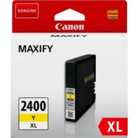 Canon Maxify PGI-2400XL Yellow Ink Cartridge