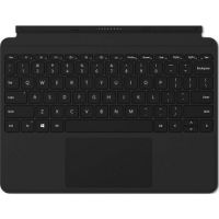 Microsoft Surface Go Type Cover, English and Arabic Keyboard, Black