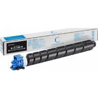Kyocera TK-8515C Cyan Toner Cartridge (20,000 pages)
