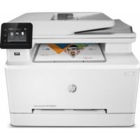 HP Color LaserJet Pro MFP M283fdw A4 Colour Multifunction Laser Printer