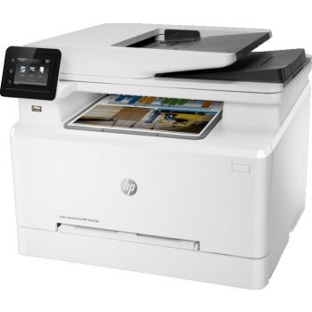 HP Color LaserJet Pro MFP M281fdn A4 Colour Multifunction Laser Printer
