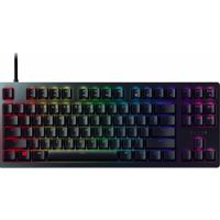 Razer Huntsman Tournament Edition Keyboard- Linear Optical Switch