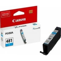 Canon CLI-481C Cyan Ink Cartridge