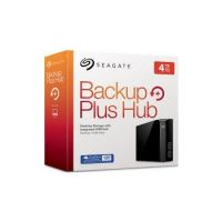 Seagate 4TB Backup Plus Hub USB3.0 Desktop Hard Drive
