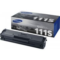 Samsung MLT-D111S Black Toner Cartridge(1,000 pages)