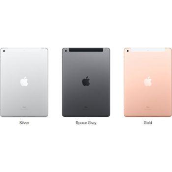 10.2-inch iPad  (8th Generation - 2020) Wi-Fi 32GB - Space Grey or Silver or Gold