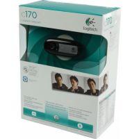 Logitech Webcam C170 WER Occident Packaging