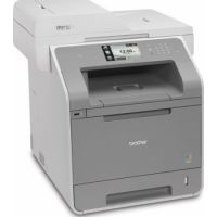 Brother MFC-L9550CDW A4 Colour Multifunction Laser Printer