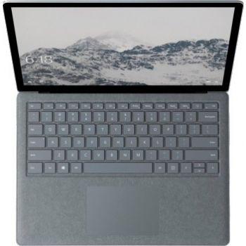 Microsoft Surface Laptop 13.5: 7th Intel Core i5, 13.5-Inch, 256GB, 8GB, Windows 10 Pro, Plantinum