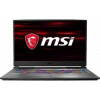 MSI GP75 LEOPARD 10SEK-9S7-17E711-013 Home Laptop (Intel Core i7-10750H Processor, 16GB Memory, 1TB Hard Disk + 256GB SSD, 17.3-inch FHD 144Hz Display, NVIDIA Graphics 6GB RTX2060, Wireless, Bluetooth, Camera, Windows 10 Home, Eng-Arab KB, Black)