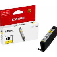 Canon CLI-481Y Yellow Ink Cartridge