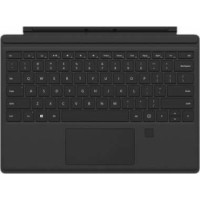 Microsoft Surface Pro 4 Type Cover Keyboard with Fingerprint Scanner