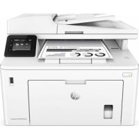 HP Laserjet Pro M227fdw A4 Mono Multifunction Laser Printer