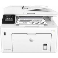HP Laserjet Pro M227fdw A4 Mono Multifunction Laser Printer
