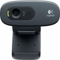Logitech Webcam C270 - 960-001063