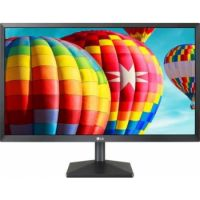 LG 24'' Inch Class Full HD IPS LED Monitor with AMD FreeSync